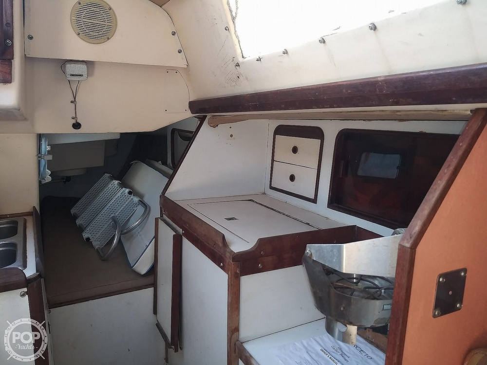 1982 Hinterhoeller boat for sale, model of the boat is F3 & Image # 23 of 40