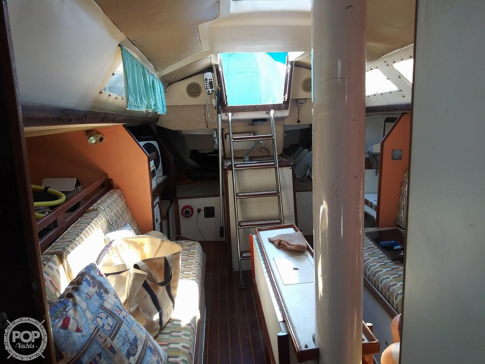1982 Hinterhoeller boat for sale, model of the boat is F3 & Image # 28 of 40