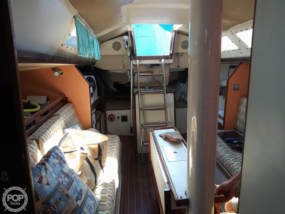 1982 Hinterhoeller boat for sale, model of the boat is F3 & Image # 29 of 40