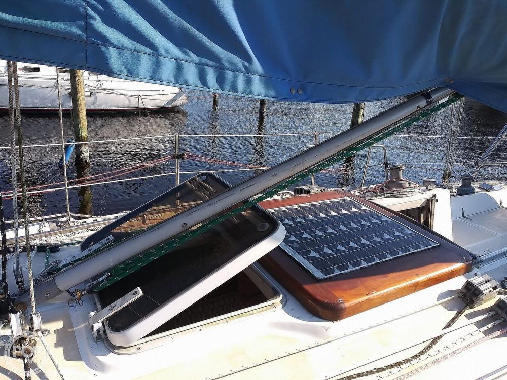 1982 Hinterhoeller boat for sale, model of the boat is F3 & Image # 33 of 40