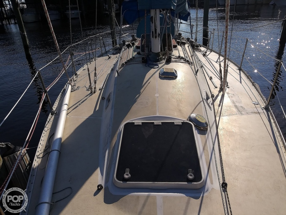 1982 Hinterhoeller boat for sale, model of the boat is F3 & Image # 35 of 40