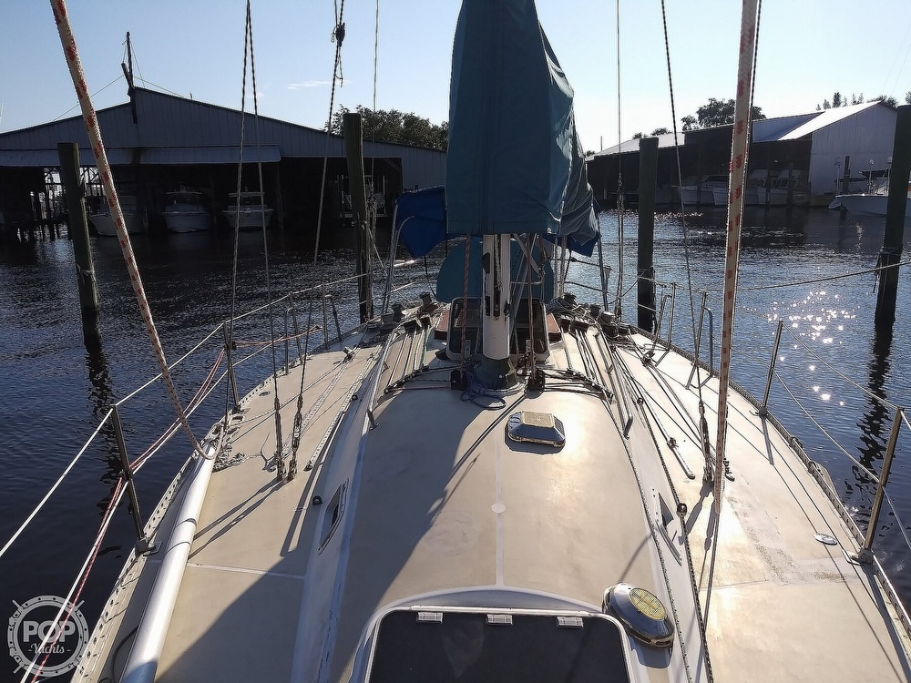 1982 Hinterhoeller boat for sale, model of the boat is F3 & Image # 36 of 40