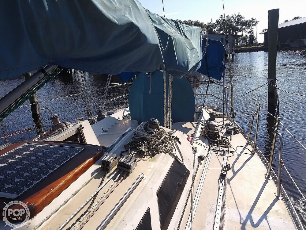 1982 Hinterhoeller boat for sale, model of the boat is F3 & Image # 37 of 40