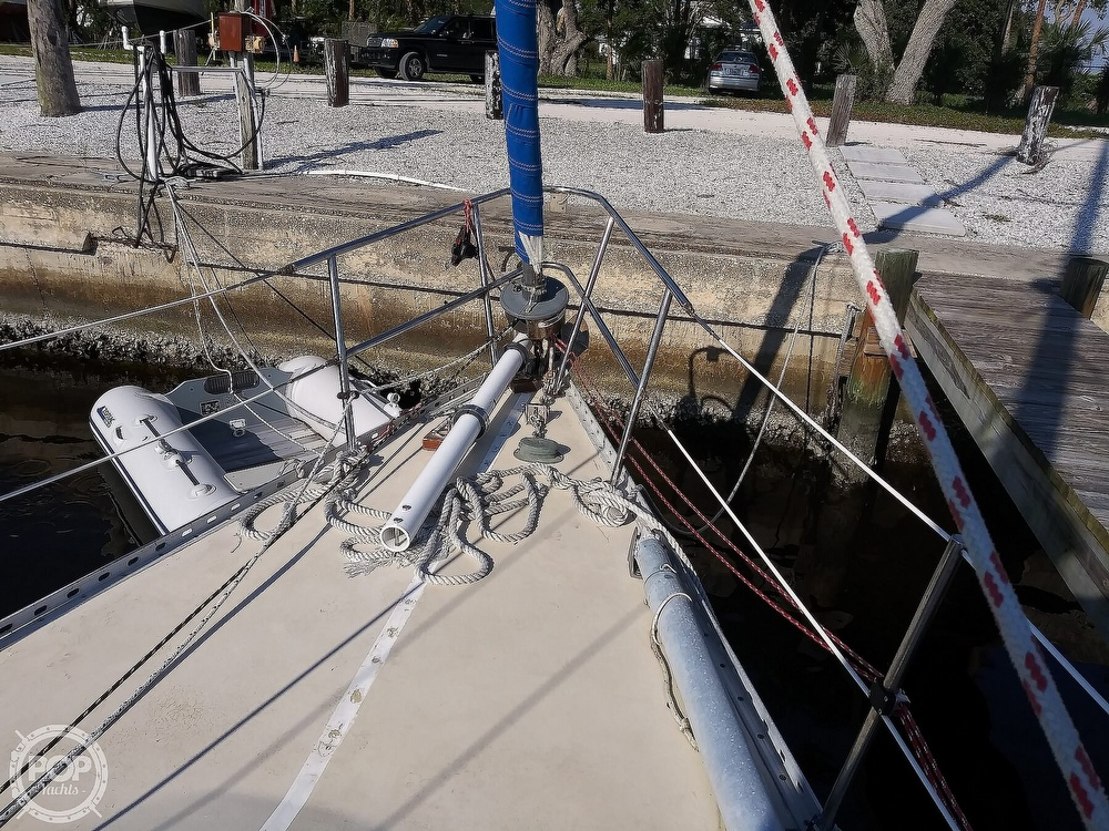 1982 Hinterhoeller boat for sale, model of the boat is F3 & Image # 38 of 40