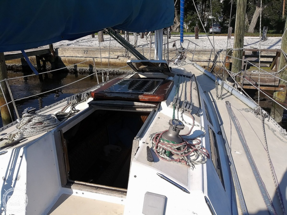 1982 Hinterhoeller boat for sale, model of the boat is F3 & Image # 39 of 40