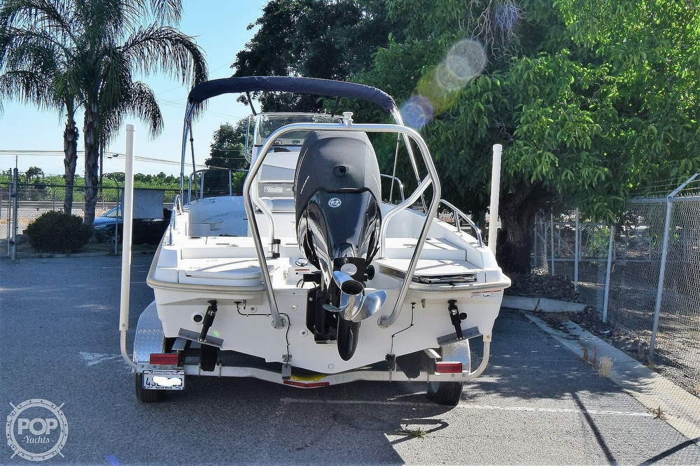 2016 Boston Whaler boat for sale, model of the boat is 210 Dauntless & Image # 20 of 41