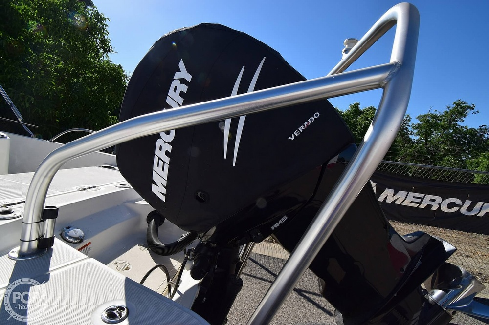 2016 Boston Whaler boat for sale, model of the boat is 210 Dauntless & Image # 22 of 41