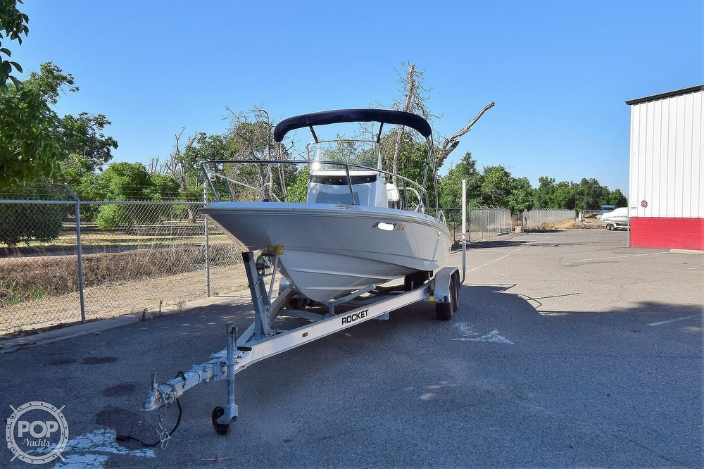 2016 Boston Whaler boat for sale, model of the boat is 210 Dauntless & Image # 30 of 41