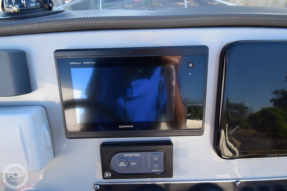 2016 Boston Whaler boat for sale, model of the boat is 210 Dauntless & Image # 11 of 41