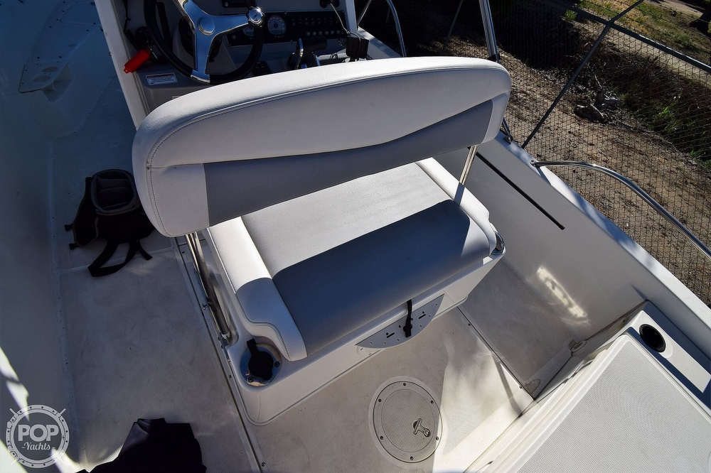 2016 Boston Whaler boat for sale, model of the boat is 210 Dauntless & Image # 32 of 41