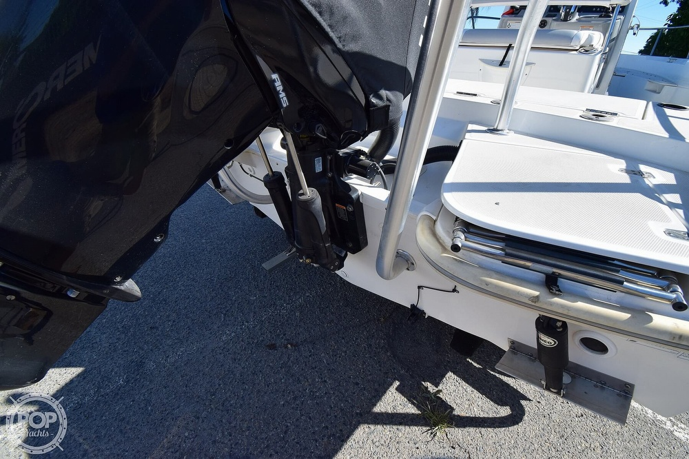2016 Boston Whaler boat for sale, model of the boat is 210 Dauntless & Image # 41 of 41