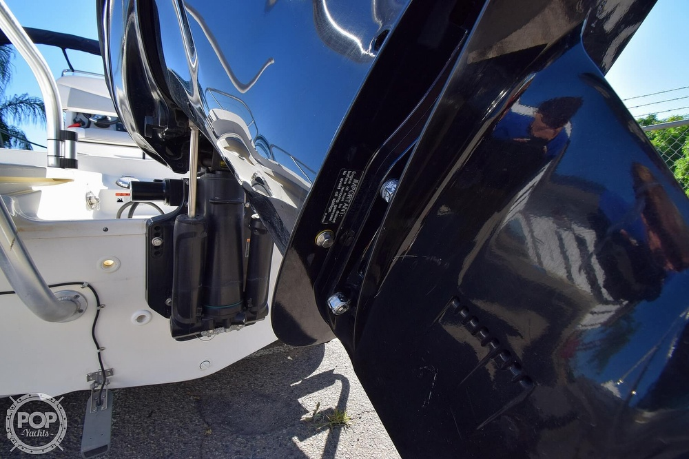 2016 Boston Whaler boat for sale, model of the boat is 210 Dauntless & Image # 40 of 41