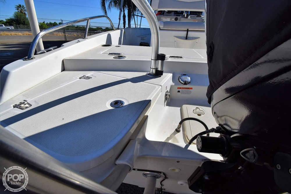 2016 Boston Whaler boat for sale, model of the boat is 210 Dauntless & Image # 36 of 41