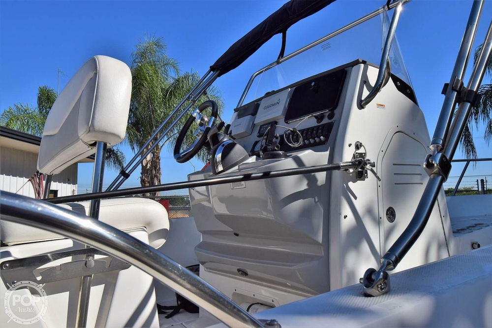 2016 Boston Whaler boat for sale, model of the boat is 210 Dauntless & Image # 39 of 41