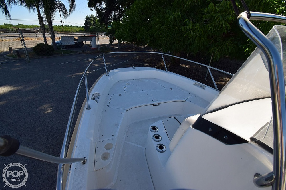 2016 Boston Whaler boat for sale, model of the boat is 210 Dauntless & Image # 4 of 41