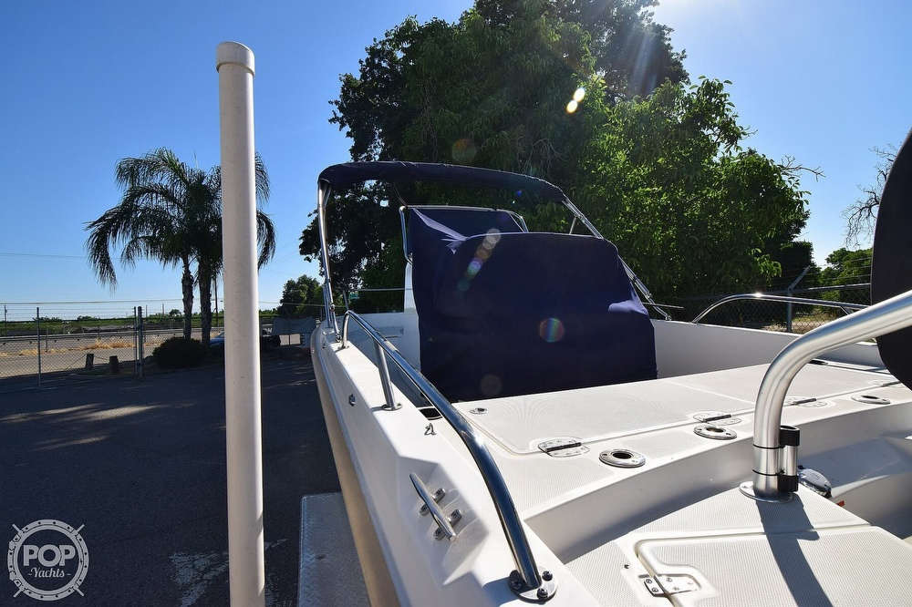 2016 Boston Whaler boat for sale, model of the boat is 210 Dauntless & Image # 27 of 41