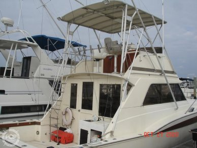 1980 Chris-Craft 36 Commander