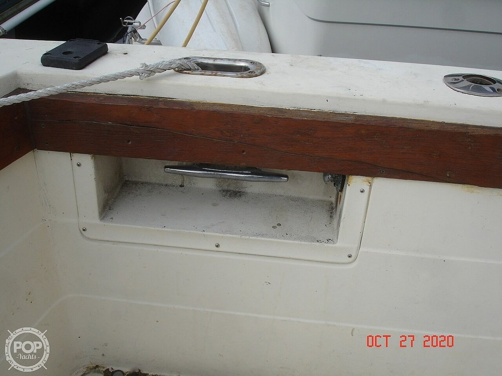 1980 Chris Craft boat for sale, model of the boat is 36 Commander & Image # 16 of 40