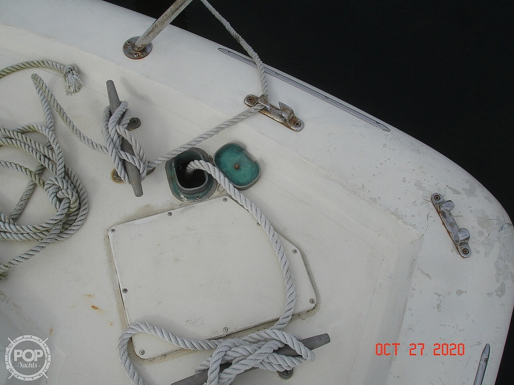 1980 Chris Craft boat for sale, model of the boat is 36 Commander & Image # 26 of 40