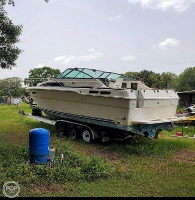 Sea Ray Weekender 300, 300, for sale - $14,995