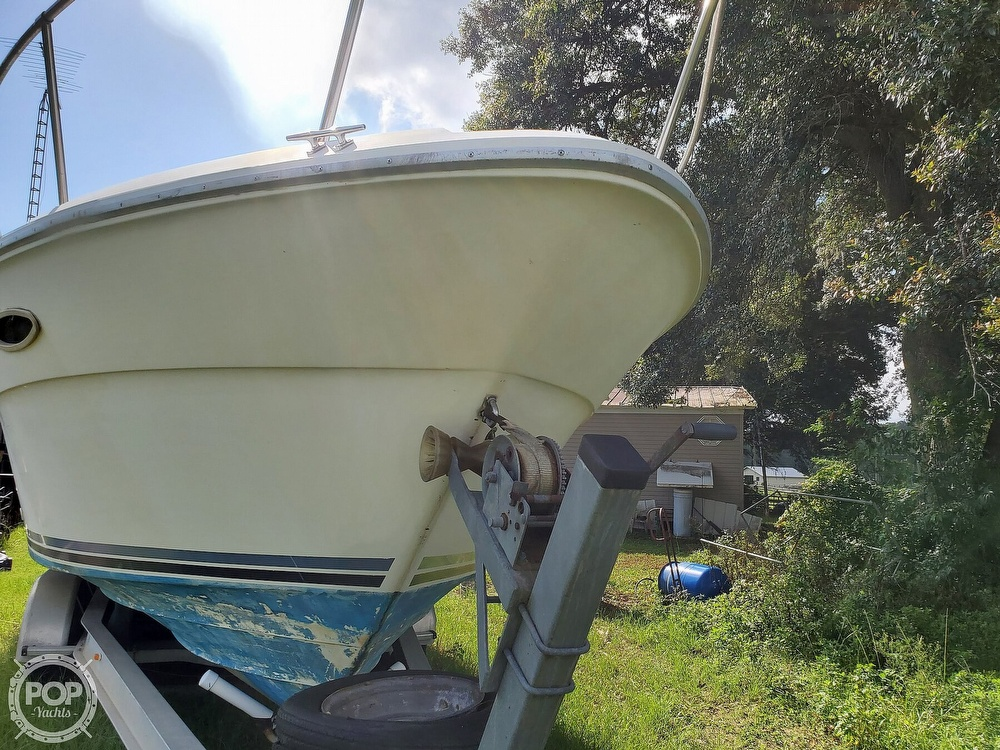 1986 Sea Ray boat for sale, model of the boat is 31 & Image # 4 of 40
