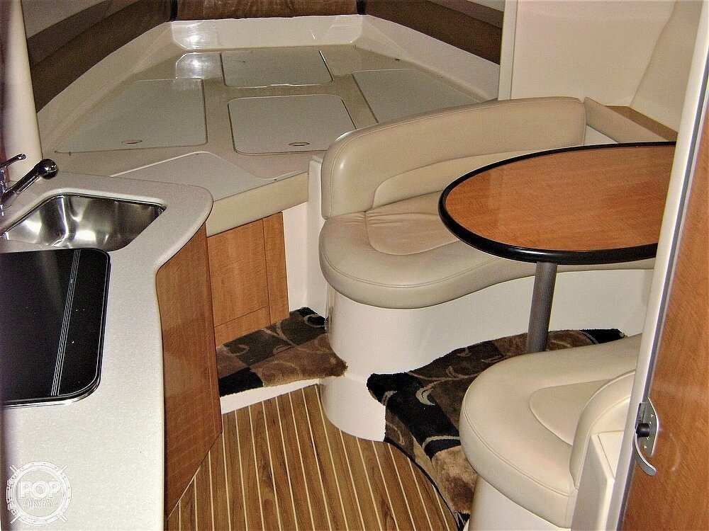 2003 Maxum boat for sale, model of the boat is 3100 SE & Image # 4 of 40