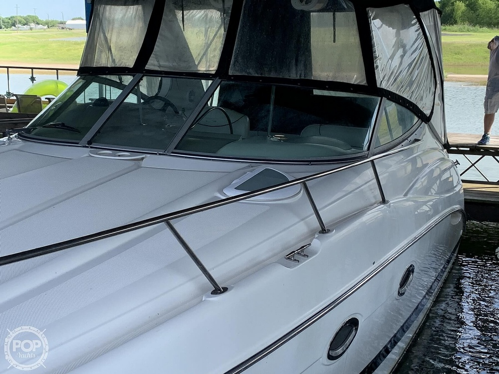 2003 Maxum boat for sale, model of the boat is 3100 SE & Image # 2 of 40