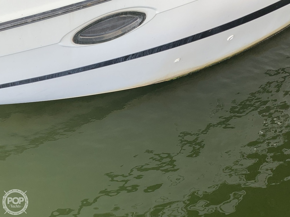 2003 Maxum boat for sale, model of the boat is 3100 SE & Image # 5 of 40