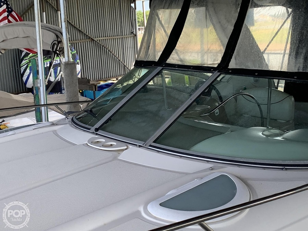 2003 Maxum boat for sale, model of the boat is 3100 SE & Image # 10 of 40
