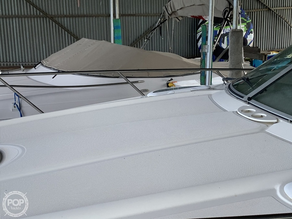 2003 Maxum boat for sale, model of the boat is 3100 SE & Image # 11 of 40