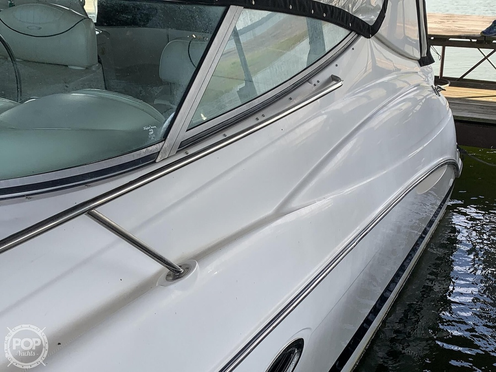 2003 Maxum boat for sale, model of the boat is 3100 SE & Image # 18 of 40