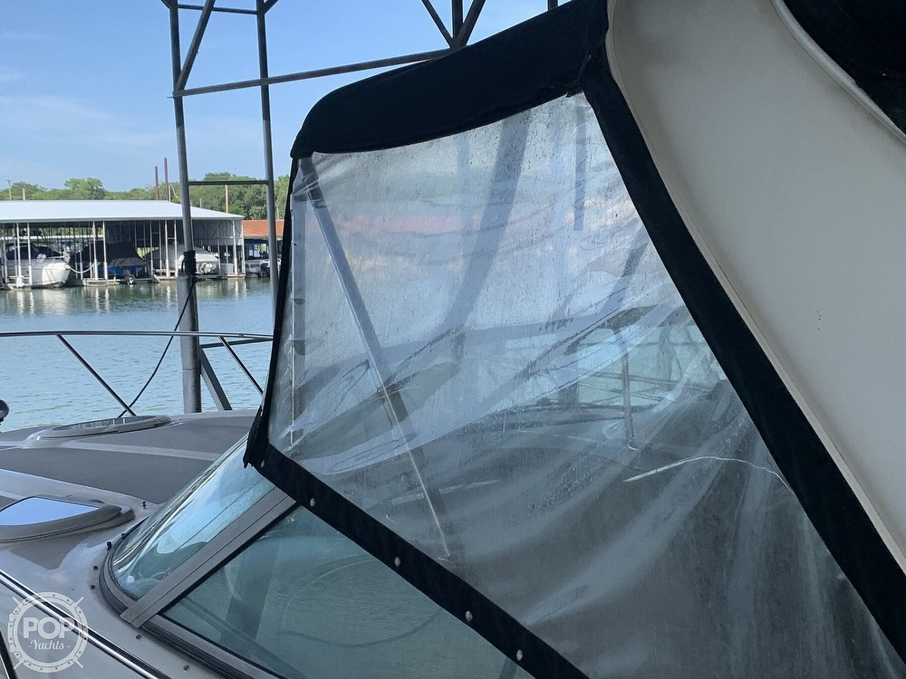 2003 Maxum boat for sale, model of the boat is 3100 SE & Image # 20 of 40