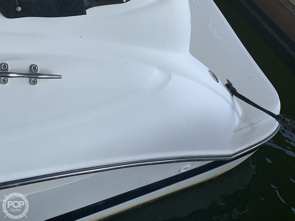 2003 Maxum boat for sale, model of the boat is 3100 SE & Image # 23 of 40