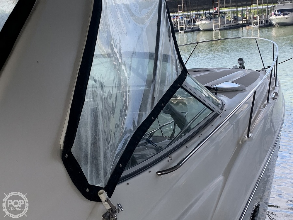 2003 Maxum boat for sale, model of the boat is 3100 SE & Image # 29 of 40