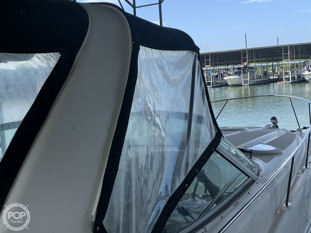 2003 Maxum boat for sale, model of the boat is 3100 SE & Image # 30 of 40