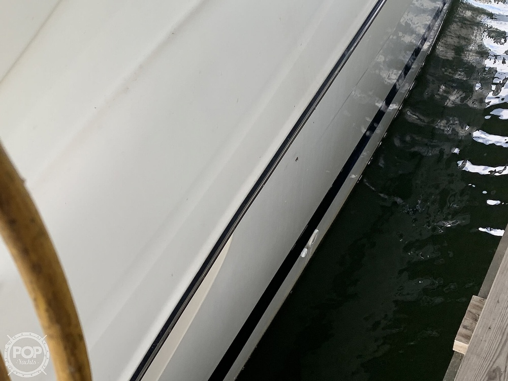 2003 Maxum boat for sale, model of the boat is 3100 SE & Image # 31 of 40