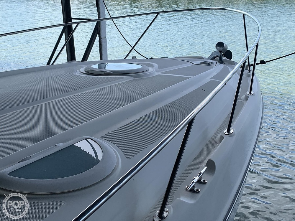 2003 Maxum boat for sale, model of the boat is 3100 SE & Image # 35 of 40