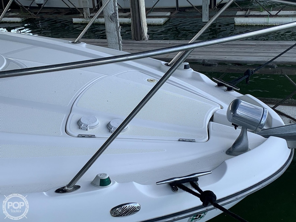 2003 Maxum boat for sale, model of the boat is 3100 SE & Image # 37 of 40