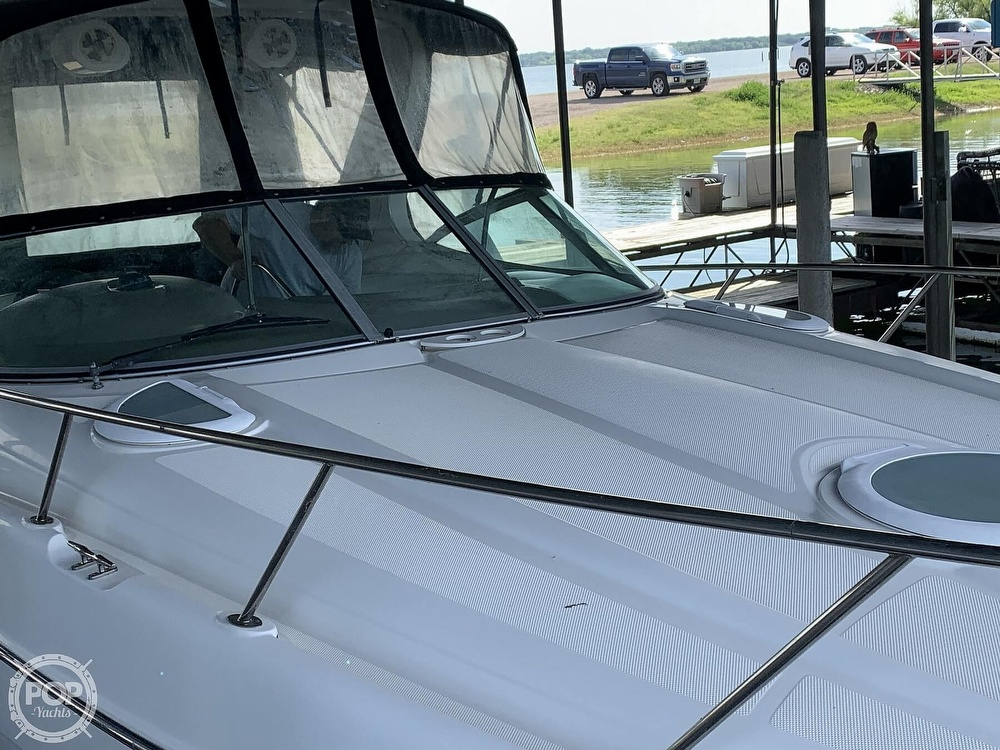 2003 Maxum boat for sale, model of the boat is 3100 SE & Image # 40 of 40