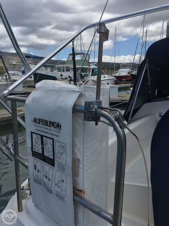 1990 Hunter boat for sale, model of the boat is 36 & Image # 17 of 41