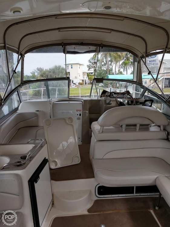 2008 Larson boat for sale, model of the boat is 330 Cabrio & Image # 10 of 40