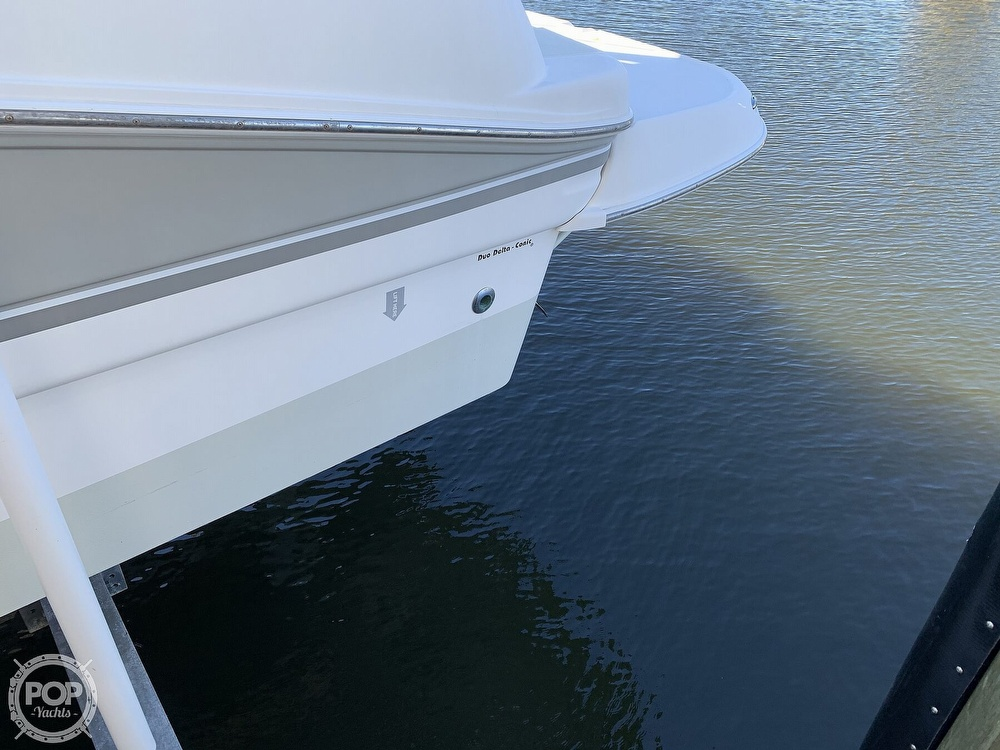 2008 Larson boat for sale, model of the boat is 330 Cabrio & Image # 25 of 40