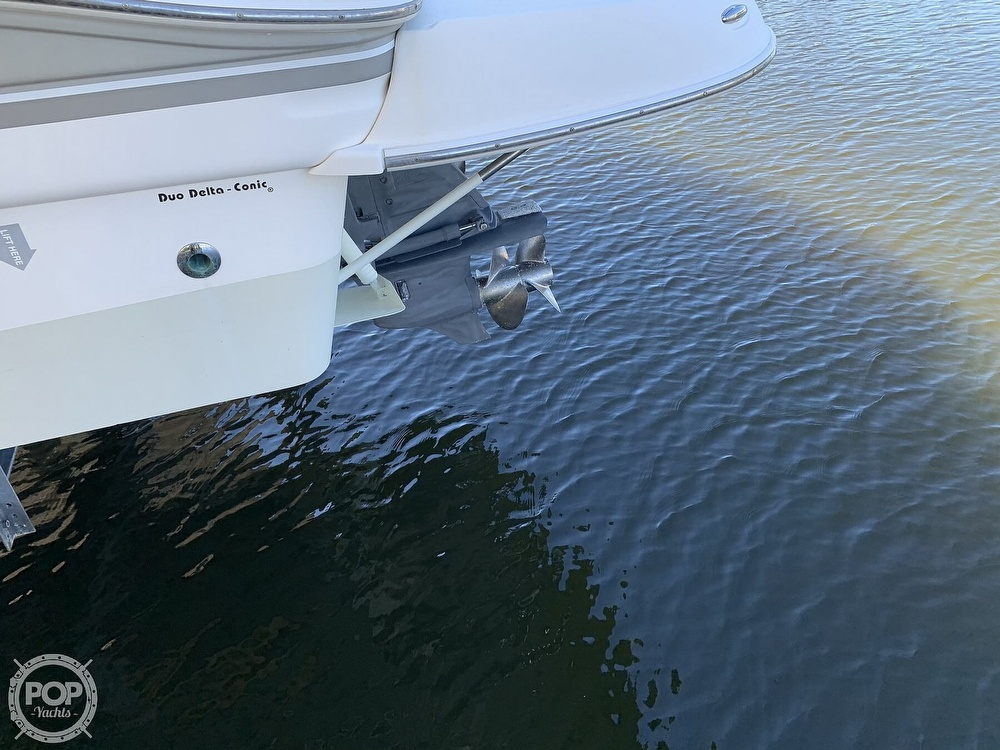 2008 Larson boat for sale, model of the boat is 330 Cabrio & Image # 26 of 40