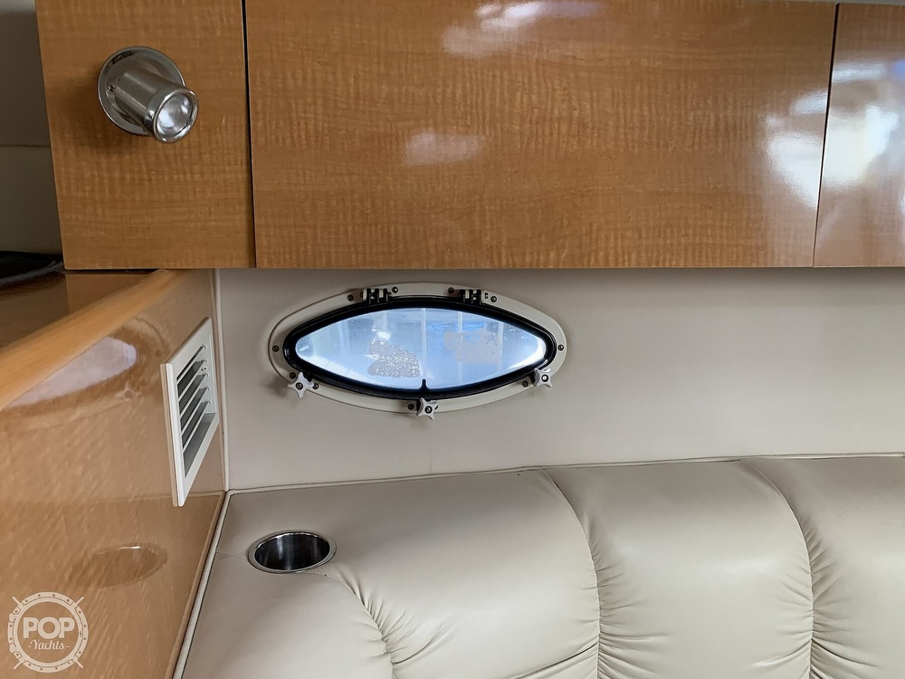 2008 Larson boat for sale, model of the boat is 330 Cabrio & Image # 40 of 40