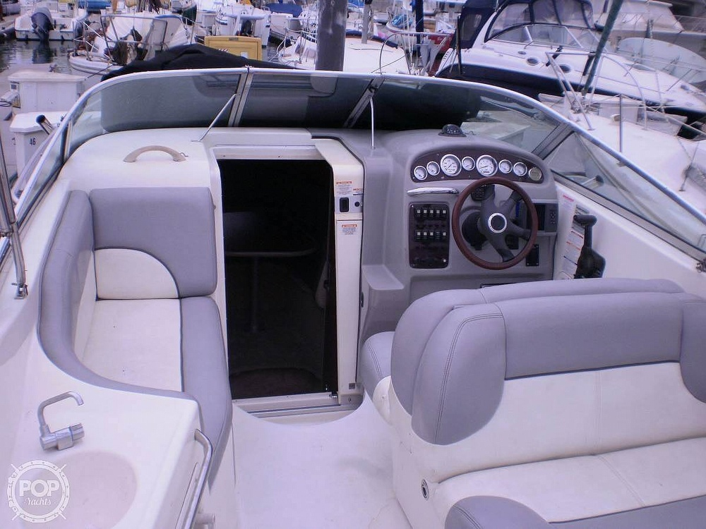 2003 Chaparral boat for sale, model of the boat is 240 & Image # 2 of 3