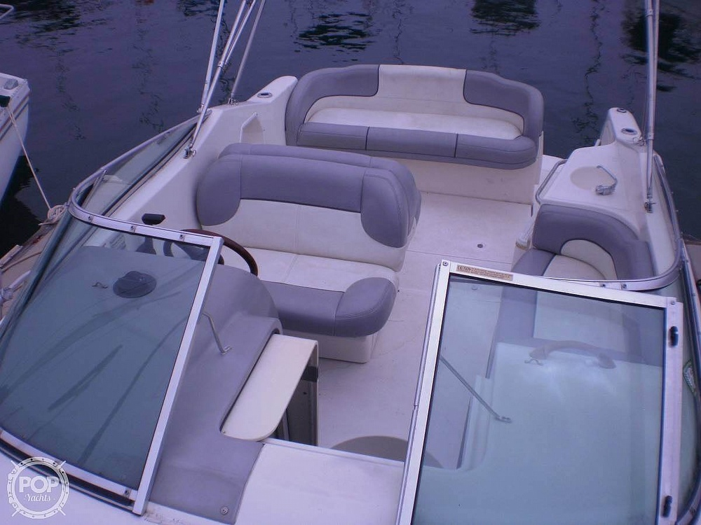 2003 Chaparral boat for sale, model of the boat is 240 & Image # 3 of 3