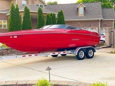 Stingray 225SX, 225, for sale - $37,800