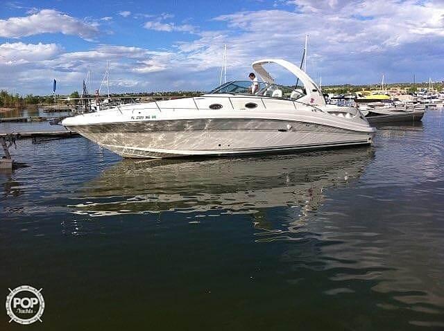 2006 Sea Ray Sundancer 340 - #$LI_INDEX