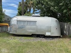 1958 Airstream World Traveler 22 - #1