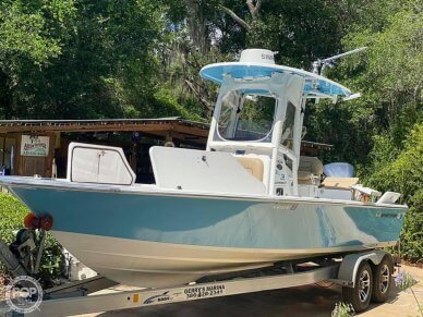 Sportsman masters 247, 247, for sale - $73,400